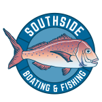 Southside Boating and Fishing logo